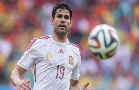 İspan futbolçu Ronaldu kimi olmaq istəyir