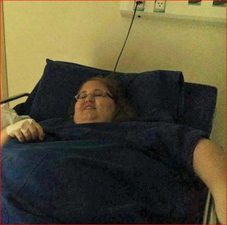 94 kilo arıqlayan qız İnstaqram fenomeninə çevrildi