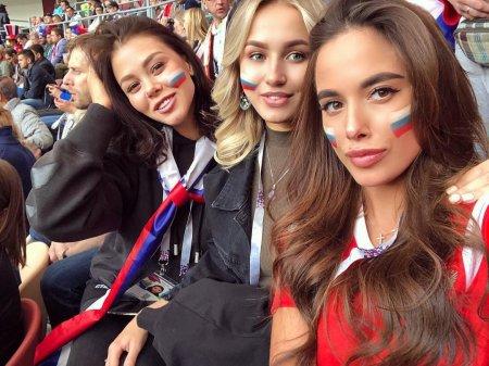 Moskvadan rus qızların turistlərlə yatmasına reaksiya: