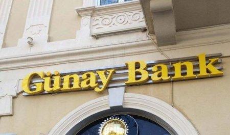 """""""Günaybank"""" rəsmisi: Bankdan qanunsuz yolla vəsaitin çıxarılması mümkün deyil"""