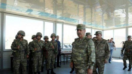 """Zakir Həsənov: """"Laçına gedən yola artıq ordumuz nəzarət edir"""""""