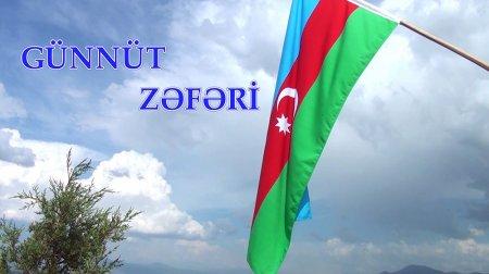 Azərbaycan ordusunun Naxçıvandakı zəfərinin videosu yayımlandı