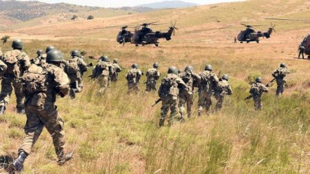 Ermənistan ordusu 4 gün ərzində...
