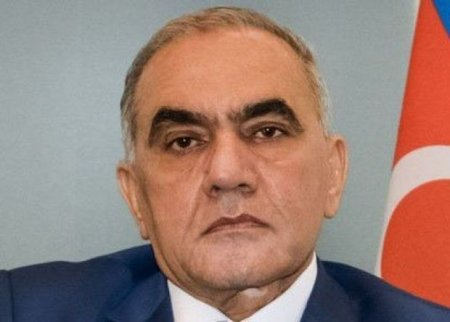 Nazir Yavər Camalov vəfat etdi