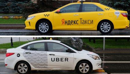 """Xudaverdiyan """"Yandex""""lə baş tutmayan arzusunu """"Uber""""lə həyata keçirdi"""