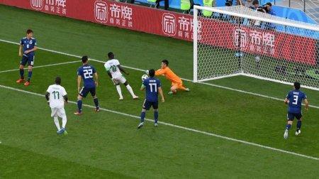 DÇ-2018: Yaponiya millisi Seneqal yığması ilə heç-heçə oynadı
