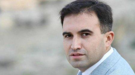 """Hacı Nurandan TƏSİRLİ SÖZLƏR: """"Heç kəs üzülməsin..."""""""