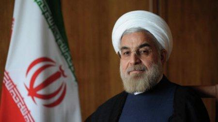 """İran prezidenti: """"ABŞ-ı diz çökdürəcəyik"""""""