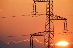Azərbaycanın əksər hissəsində elektrik enerjisinin verilişi bərpa edilib