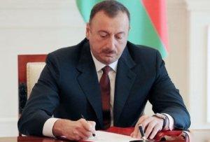 İlham Əliyev Mingəçevirdəki qəzanın araşdırılması ilə bağlı Dövlət Komissiyası yaratdı