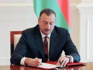 İlham Əliyev SOCAR-la Statoyl arasında imzalanan sazişi təsdiqlədi