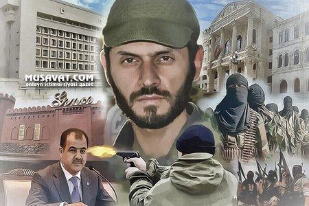 Atası biznesmen, anası müəllim olan Yunis Səfərov - Sui-qəsdin gizlinləri üzə çıxır