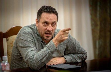 "Maksim Şevçenko: ""Paşinyan Putini qıcıqlandırır"""