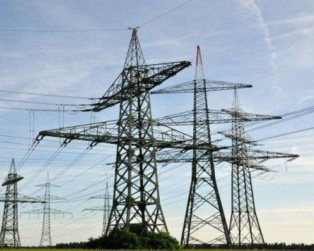 Azərbaycanda elektrik enerjisinin verilişi bərpa olunur