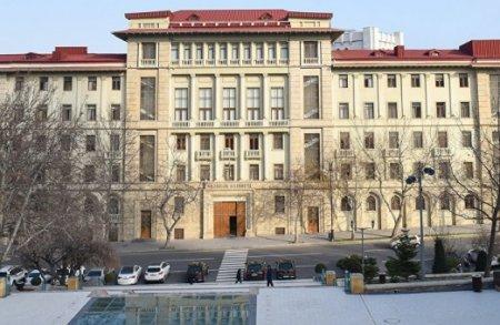 Prezident yanında Dövlət Komissiyasının təcili iclası