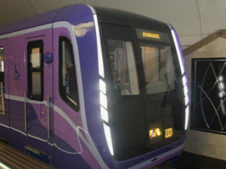 Metronun bu stansiyalarında generator olacaq