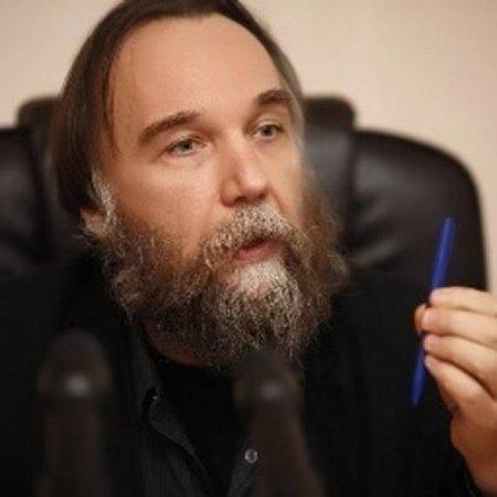 """Aleksandr Dugin: """"Bizə qarşı kəskin hücumlar başlayıb"""""""