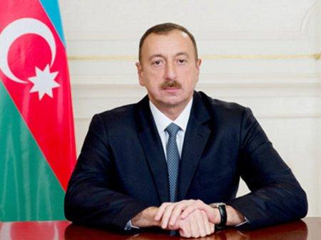 Azərbaycan Diasporuna Dəstək Fondu yaradıldı