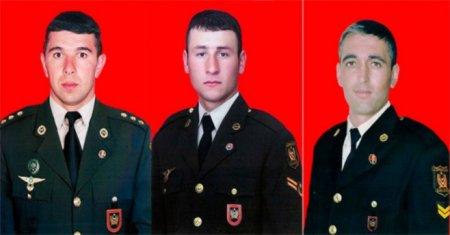 Naxçıvanda avtomobil qəzasında Azərbaycan Ordusunun 3 hərbi qulluqçusu həlak olub, 11-i yaralanıb