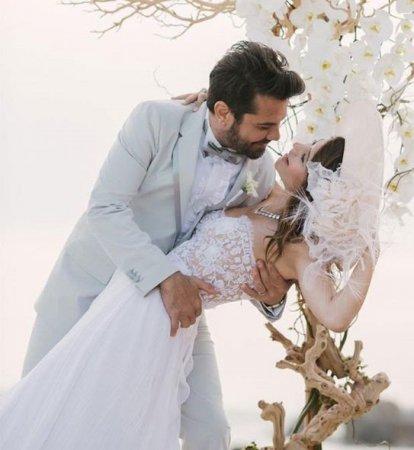 Məşhur cütlük boşandı?