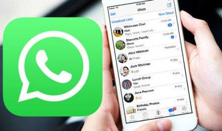 """""""WhatsApp""""a yeni funksiya gəlir - Sizi xəbərdar edəcək"""
