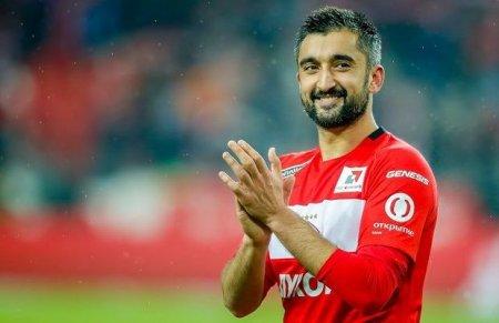 Azərbaycanlı futbolçu karyerasını bitirdi