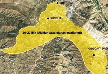 Türkiyə kanalı Günnütün azad edilməsi barəsində