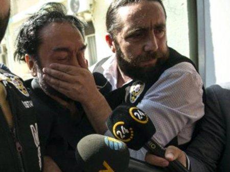 Oktarın evindən çıxanlar polisi də TƏƏCCÜBLƏNDİRDİ