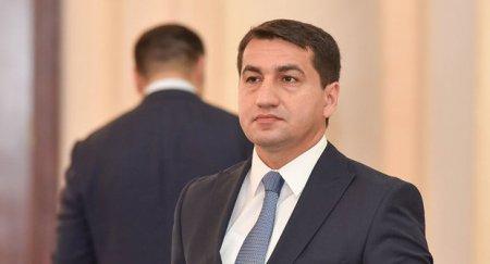 XİN: Ermənistan rəhbərliyinə artıq ayılmağı tövsiyə edirik