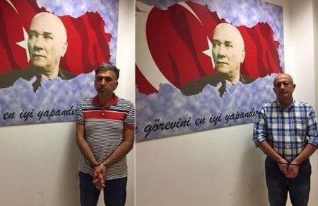 """""""Gülənçi""""lər Azərbaycandan və Ukraynadan Türkiyəyə gətirildilər"""