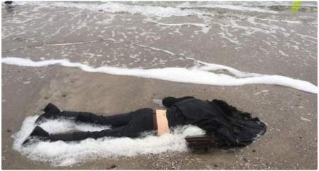 Bakıda dənizdən kişi meyiti tapıldı