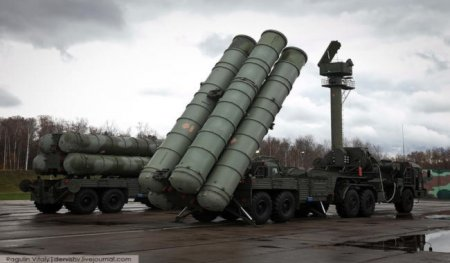 """NATO-nun S-400 qorxusu: """"Türkiyə onu alarsa…"""""""