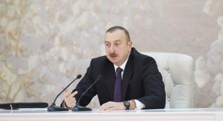 Prezident Sərəncam imzaladı -Əli Həsənov,Azad Rəhimov və Əflatun Amaşov…