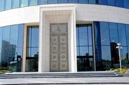 Dövlət Neft Fondu gəlir və xərclərini açıqladı
