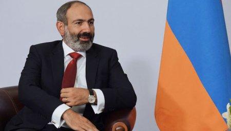 Paşinyan Ter-Petrosyanla Qarabağı müzakirə etdi