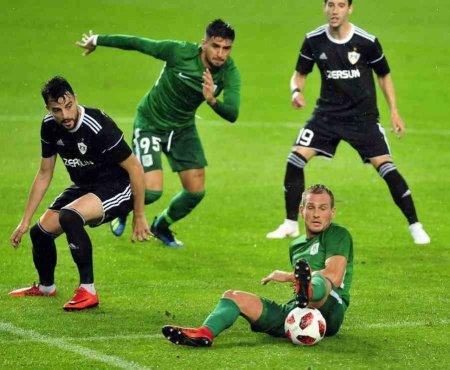 Qarabağ - Olimpia oyununu CANLI İZLƏ