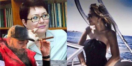 Deputat oğlunun şok görüntüləri yayıldı: QUYRUĞU İLƏ OYNAYIR