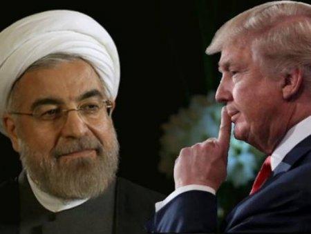 Тramp İran prezidenti ilə görüşməyə hazırdır