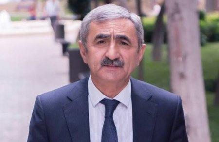 Vəkil Aslan İsmayılov 1 il 6 ay müddətinə islah işlərinə məhkum edildi