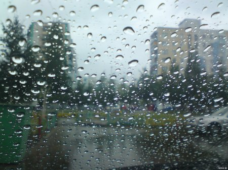Sabahdan hava şəraiti dəyişəcək – yağış yağacaq, dolu düşəcək