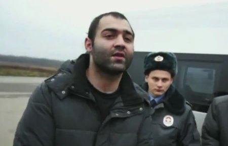 Ömürlük məhbus Cəfər Mirzəyev