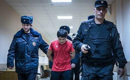 Azərbaycanlıları da qarət edən GTA bandasına hökm oxundu