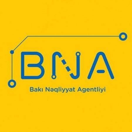 BNA: Qəzaya uğrayan 64 nömrəli avtobusda sərnişin olmayıb
