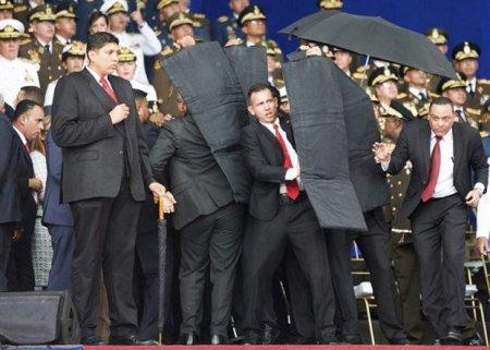 Maduroya sui-qəsdlə əlaqəli 23 nəfər müəyyən edilib