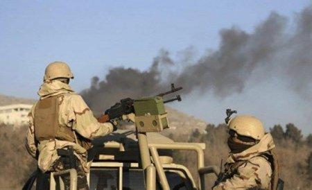 """""""Taliban""""ın Qəzniyə hücumu zamanı 100-dən çox insan öldürülüb"""