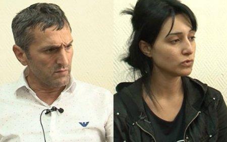 DTX Azərbaycanda ordu zabitlərini intim görüntülərlə şantaj edənləri yaxaladı