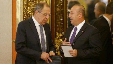 Moskva ilə Ankara strateji əməkdaşlıq barədə razılığa gəldilər