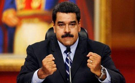 Maduronu öldürmək istəyənlər arasında general da olub