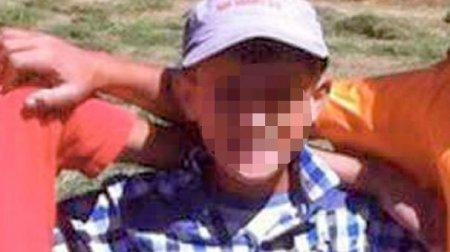 11 yaşlı uşaq intihar etdi