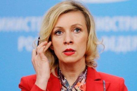 Rusiya XİN: Türkiyə ilə dostluğumuz üçüncü ölkələrə qarşı deyil